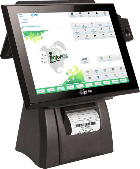 Sage 300 POS Software